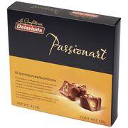 Конфеты шоколадные с пралине из фундука Delaviuda 120 гр, фото 1