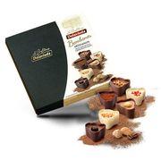 Шоколадные конфеты ассорти с пралине Delaviuda 180 гр, фото 1