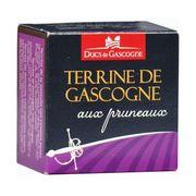 Гасконский паштет с черносливом Ducs de Gascognе 65 гр, фото 1