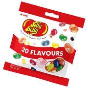 Ассорти 20 вкусов Jelly Belly 70 гр, фото 1