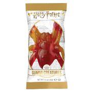 Жевательный мармелад Фантастические твари Harry Potter Jelly Belly 42 гр, фото 1