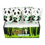 Леденец на палочке Маленькая панда Jingi 30 гр x 24 шт, фото 1