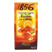 Карамель с начинкой из лимона Klaus 160 гр, фото 1