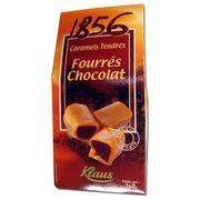 Карамель с шоколадной начинкой Klaus 160 гр, фото 1