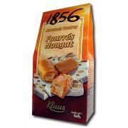 Карамель с начинкой из нуги Klaus 160 гр, фото 1