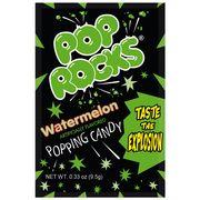 Pop Rocks Watermelon Конфеты шипучие 9,5 гр, фото 1