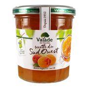 Джем из абрикоса Valade 370 гр, фото 1
