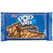 Печенье с шоколадной начинкой Chocolate Chip Pop-Tarts 104 гр, фото 1