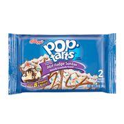 Печенье с начинкой горячий пломбир Hot Fudge Sundae Pop-Tarts 96 гр, фото 1