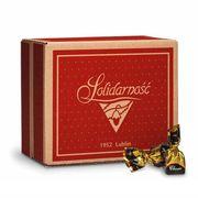 Шоколадные конфеты Шоко-Шоко Solidanosc 2,5 кг, фото 1