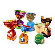 Шоколадные конфеты ассорти Мешанка Микс Solidarnosc 1 кг, фото 1