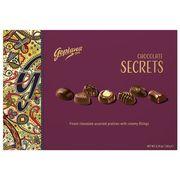 Коробка конфет Шоколадные Секреты Goplana 238 гр, фото 1