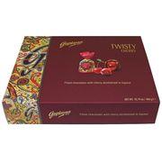 Коробка шоколадных конфет Гольден Черри Goplana 306 гр, фото 1