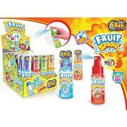 Жидкая конфета Fruit Spray Johny Bee 11 гр, фото 1