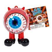Жевательные конфеты с кислым порошком Cyclops Monster Kidsmania 95 гр, фото 1