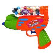 Бластер и жевательная резинка Bubble Blaster Kidsmania 36 гр, фото 1