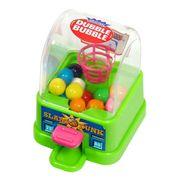 Игрушка баскетбол и жевательная резинка Slam Dunk Dubble Bubble Kidsmania 12 гр, фото 1
