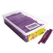 Жевательный мармелад карандаш фруктовый King Regal 1,5 кг, фото 1