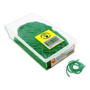 Жевательный мармелад Спагетти кисло-яблочные King Regal 1,35 кг, фото 1