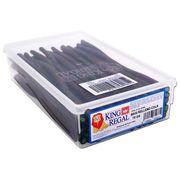 Жевательный мармелад Кола карандаш макси King Regal 1,5 кг, фото 1