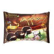 Шоколадные конфеты Ореховые нежные La Suissa 1 кг, фото 1
