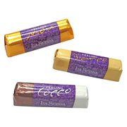 Шоколадные конфеты Чувства коллекция La Suissa 100 гр, фото 1
