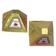 Шоколадные конфеты Premium Карамелизированный миндаль La Suissa 1 кг, фото 1