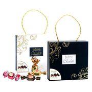 Коробка конфет ассорти Бриджит La Suissa 400 гр, фото 1
