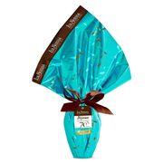 Большое шоколадное яйцо с подарком 70% какао La Suissa 350 гр, фото 1
