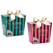 Подарочный набор конфет Полоска La Suissa 450 гр, фото 1