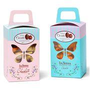 Коробка конфет Фантазия Миледи La Suissa 300 гр, фото 1