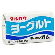 Жевательная резинка со вкусом йогурта Yogurt Marukawa 5,5 г, фото 1