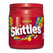 Жевательные конфеты Fruits Dose Skittles 125 гр, фото 1