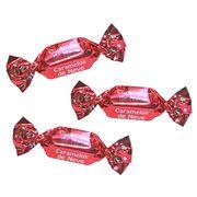Жевательная карамель со вкусом жвачки мягкая Бабл Гам Sweets and Sugar 100 гр, фото 1