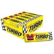 Жевательная резинка TURBO 22,5 гр x 20 шт, фото 1