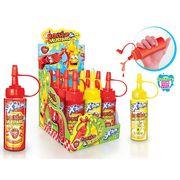 Жидкая конфета Кетчуп и горчица Ketchup & Mustard X-treme 50 мл, фото 1