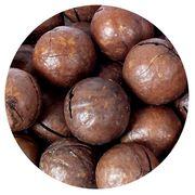 Макадамия 1-й сорт калиброваная Австралия 100 гр, фото 1