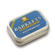 Леденцы Перечная мята Peppermint Barkleys 50 гр, фото 1