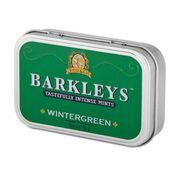 Леденцы Зимняя свежесть Wintergreen Barkleys 50 гр, фото 1