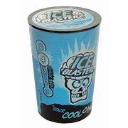 Кислые леденцы голубая банка 4 вкуса Brain Blasterz Ice 48 гр, фото 1