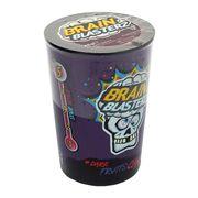 Кислые леденцы фиолетовая банка 3 вкуса Brain Blasterz Dark 48 гр, фото 1