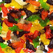Мармелад на развес Динозавры Candy Plus 100 гр, фото 1