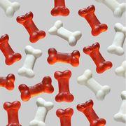 Мармелад на развес Косточки Candy Plus 100 гр, фото 1