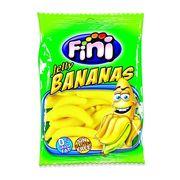 Жевательный мармелад Банан Fini 100 гр, фото 1
