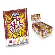 Набор сладостей Fli-Palo Cola 5 в 1 Fini 20 гр x 40 шт, фото 1