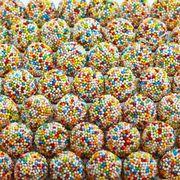 Мармелад на развес Ягоды разноцветные в обсыпке Fini 100 гр, фото 1
