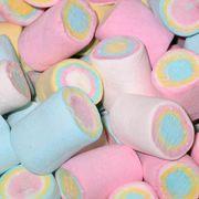 Суфле Палочки разноцветные Fini 1 кг, фото 1