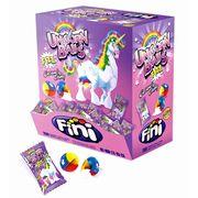 Леденцовая карамель Unicorn balls кислые Fini 5 гр x 200 шт, фото 1