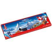 Молочный шоколад Swiss Dream Goldkenn 300 гр, фото 1