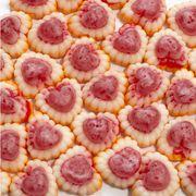 Мармелад на развес Печеньки с начинкой Jake 100 гр, фото 1